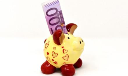 Sådan kan du spare penge i hverdagen