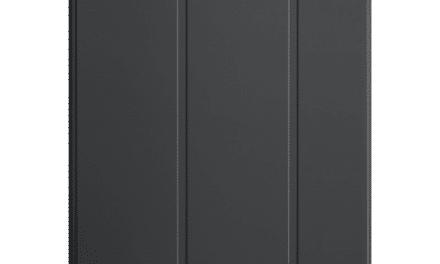Unikt iPad cover