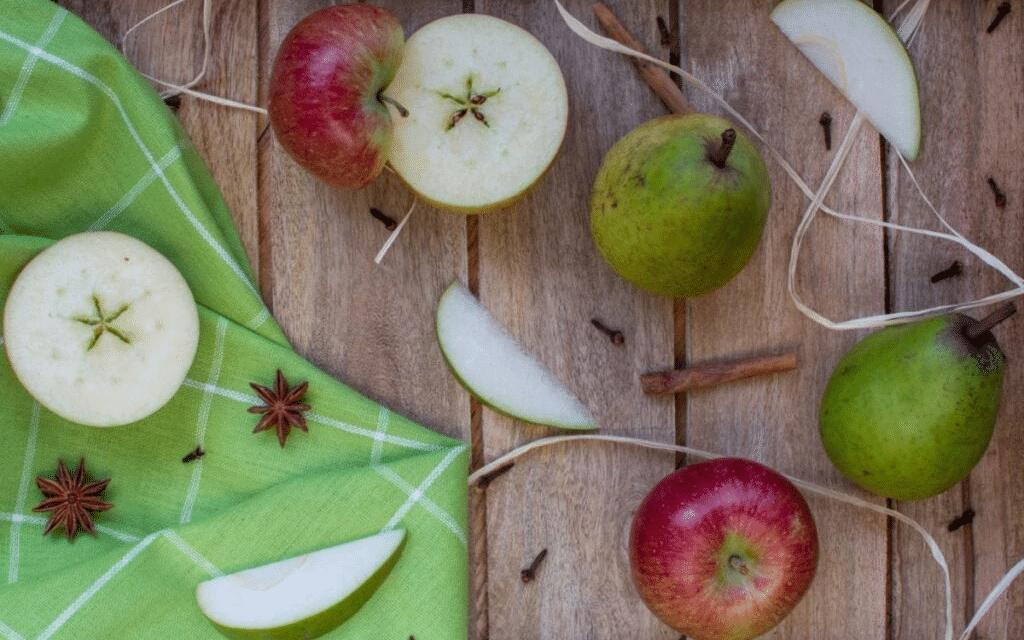Spar penge ved at beskære æbletræer