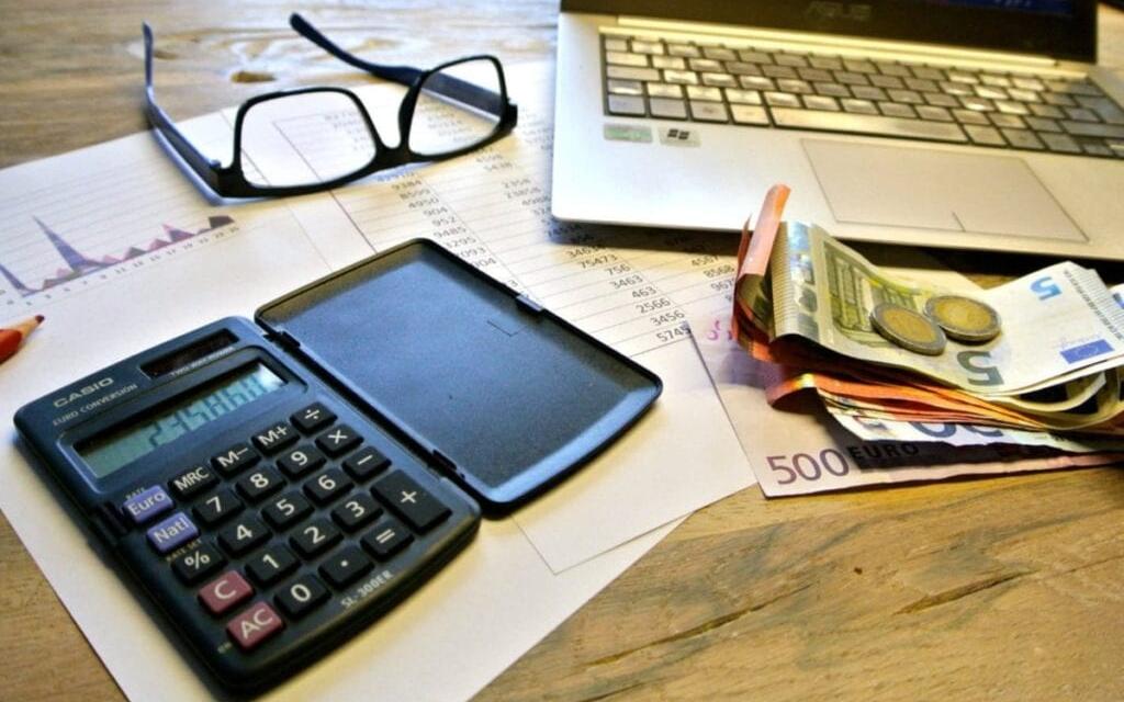 Få styr på din økonomiske situation