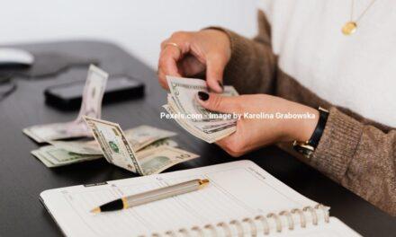 Vil du potentielt undgå at låne penge i fremtiden?